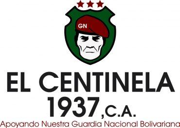 El Centinela 1937  en alianza con cabisoguarnac